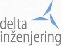 delta inženjering logo