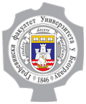Građevinski fakultet Beograd logo