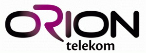 Orion Telekom logo
